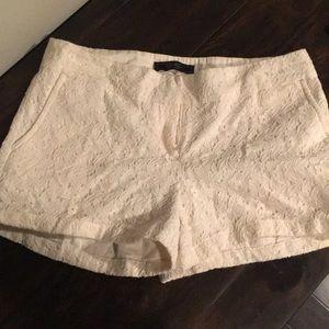 Jessica Simpson Lace shorts